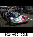 24 HEURES DU MANS YEAR BY YEAR PART FOUR 1990-1999 90lm06p962chpescaroloylk0g