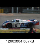 24 HEURES DU MANS YEAR BY YEAR PART FOUR 1990-1999 90lm06p962chpescarolozxjaa