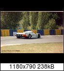 24 HEURES DU MANS YEAR BY YEAR PART FOUR 1990-1999 90lm07p962chjstuck-db5cj97