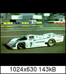 24 HEURES DU MANS YEAR BY YEAR PART FOUR 1990-1999 90lm07p962chjstuck-db71ka7
