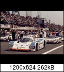24 HEURES DU MANS YEAR BY YEAR PART FOUR 1990-1999 90lm07p962chjstuck-db75ja4