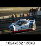 24 HEURES DU MANS YEAR BY YEAR PART FOUR 1990-1999 90lm07p962chjstuck-dbbbkyn