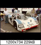24 HEURES DU MANS YEAR BY YEAR PART FOUR 1990-1999 90lm07p962chjstuck-dbd4jyw