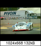 24 HEURES DU MANS YEAR BY YEAR PART FOUR 1990-1999 90lm07p962chjstuck-dbe5jpd