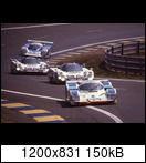 24 HEURES DU MANS YEAR BY YEAR PART FOUR 1990-1999 90lm07p962chjstuck-dblsjho