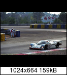 24 HEURES DU MANS YEAR BY YEAR PART FOUR 1990-1999 90lm07p962chjstuck-dbmhjhl