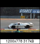24 HEURES DU MANS YEAR BY YEAR PART FOUR 1990-1999 90lm07p962chjstuck-dbo0kb6