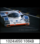 24 HEURES DU MANS YEAR BY YEAR PART FOUR 1990-1999 90lm07p962chjstuck-dbo3jps