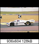 24 HEURES DU MANS YEAR BY YEAR PART FOUR 1990-1999 90lm07p962chjstuck-dbuejzc