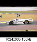 24 HEURES DU MANS YEAR BY YEAR PART FOUR 1990-1999 90lm07p962chjstuck-dby8km3