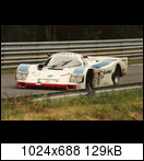 24 HEURES DU MANS YEAR BY YEAR PART FOUR 1990-1999 90lm07p962chjstuck-dbzojde