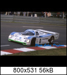 24 HEURES DU MANS YEAR BY YEAR PART FOUR 1990-1999 90lm08p962cns4l9kan