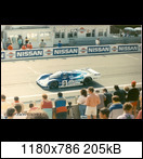 24 HEURES DU MANS YEAR BY YEAR PART FOUR 1990-1999 90lm09p962cbwolleck-j2uj9x