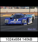 24 HEURES DU MANS YEAR BY YEAR PART FOUR 1990-1999 90lm09p962cbwolleck-j3pk8a