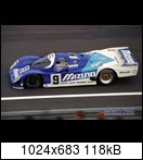 24 HEURES DU MANS YEAR BY YEAR PART FOUR 1990-1999 90lm09p962cbwolleck-jdrj82