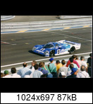 24 HEURES DU MANS YEAR BY YEAR PART FOUR 1990-1999 90lm09p962cbwolleck-jkuka8