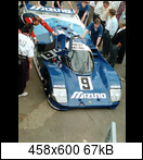 24 HEURES DU MANS YEAR BY YEAR PART FOUR 1990-1999 90lm09p962cbwolleck-jmejch