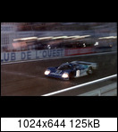 24 HEURES DU MANS YEAR BY YEAR PART FOUR 1990-1999 90lm09p962cbwolleck-jnmjol