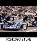 24 HEURES DU MANS YEAR BY YEAR PART FOUR 1990-1999 90lm09p962cbwolleck-jrkkye