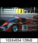 24 HEURES DU MANS YEAR BY YEAR PART FOUR 1990-1999 90lm10p962ck6svdmerweo7j88