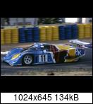 24 HEURES DU MANS YEAR BY YEAR PART FOUR 1990-1999 90lm11p962ck6pgonin-p33jmp