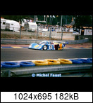 24 HEURES DU MANS YEAR BY YEAR PART FOUR 1990-1999 90lm11p962ck6pgonin-plokfq