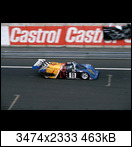 24 HEURES DU MANS YEAR BY YEAR PART FOUR 1990-1999 90lm11p962ck6pgonin-pokk2v