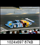 24 HEURES DU MANS YEAR BY YEAR PART FOUR 1990-1999 90lm11p962ck6pgonin-pp7jf0
