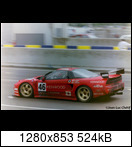 24 HEURES DU MANS YEAR BY YEAR PART FOUR 1990-1999 - Page 30 95lm46hnsxgt1pfavre-hr4jpg