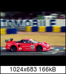 24 HEURES DU MANS YEAR BY YEAR PART FOUR 1990-1999 - Page 30 95lm47hnsxgt1bgachot-2ijv6