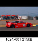 24 HEURES DU MANS YEAR BY YEAR PART FOUR 1990-1999 - Page 30 95lm47hnsxgt1bgachot-awkpd