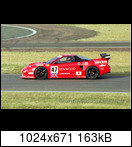 24 HEURES DU MANS YEAR BY YEAR PART FOUR 1990-1999 - Page 30 95lm47hnsxgt1bgachot-b0knc