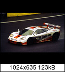 24 HEURES DU MANS YEAR BY YEAR PART FOUR 1990-1999 - Page 30 95lm49gtrf1lmjnielsen0qk79