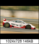 24 HEURES DU MANS YEAR BY YEAR PART FOUR 1990-1999 - Page 30 95lm49gtrf1lmjnielsengujxw
