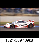 24 HEURES DU MANS YEAR BY YEAR PART FOUR 1990-1999 - Page 30 95lm49gtrf1lmjnielseno1j5x