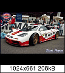 24 HEURES DU MANS YEAR BY YEAR PART FOUR 1990-1999 - Page 30 95lm49gtrf1lmjnielsenzak6d