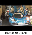 24 HEURES DU MANS YEAR BY YEAR PART FOUR 1990-1999 - Page 30 95lm50gtrf1lmfgiroix-4fjdu