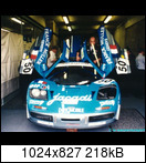 24 HEURES DU MANS YEAR BY YEAR PART FOUR 1990-1999 - Page 30 95lm50gtrf1lmfgiroix-euk06