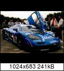 24 HEURES DU MANS YEAR BY YEAR PART FOUR 1990-1999 - Page 30 95lm50gtrf1lmfgiroix-ijkar
