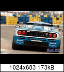 24 HEURES DU MANS YEAR BY YEAR PART FOUR 1990-1999 - Page 30 95lm50gtrf1lmfgiroix-kdjux