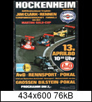 1980 Deutsche Automobil-Rennsport-Meisterschaft (DRM) _hockenheim-1980-04-1ugj53