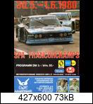 1980 Deutsche Automobil-Rennsport-Meisterschaft (DRM) _spa-1980-06-01rbjo8