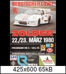 1980 Deutsche Automobil-Rennsport-Meisterschaft (DRM) _zolder-1980-03-23dmjme