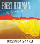 Anitha Warnes - Bart Herman - Duo Sunrise Bartherman-tuimelkruizujz0