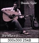 Brandon Taylor - Mud - Norman Candler Brandontaylor-itiswha1dka1