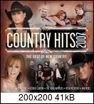 VA.Country Hits 2007 - VA.Deutsch Singles of 50-60th - VA.Hymnen Countryhits2007yajn7
