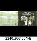 Willie Sugarcapps - Xanadu - Aly And Fila Coverfrontbackavkdh