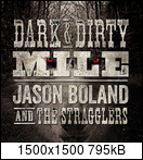 Hans Olson@320 - Jason Boland and the Stragglers@320 - Spooky And Sue@320 Coverq1kxw