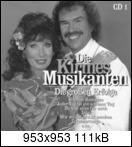 Die Kirmesmusikanten - Hilde Kor - Michael Hirte Diekirmesmusikantencxk7y