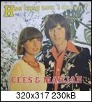 Cees & Marjan@320 - Edsilia Rombley@320 - Johnny Burnette@320 F8ukjx